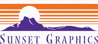 Sunset Graphics logo